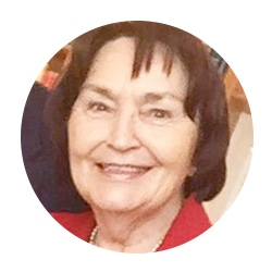 Ernestine P. (84) aus München