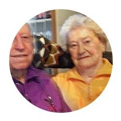 Anton (86) & Erna K. (85) aus München