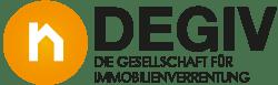 DEGIV – Die Gesellschaft für Immobilienverrentung Logo