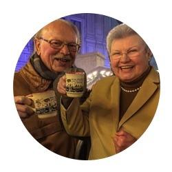 Heidi (74) & Hermann (77) W. aus Feldkirchen