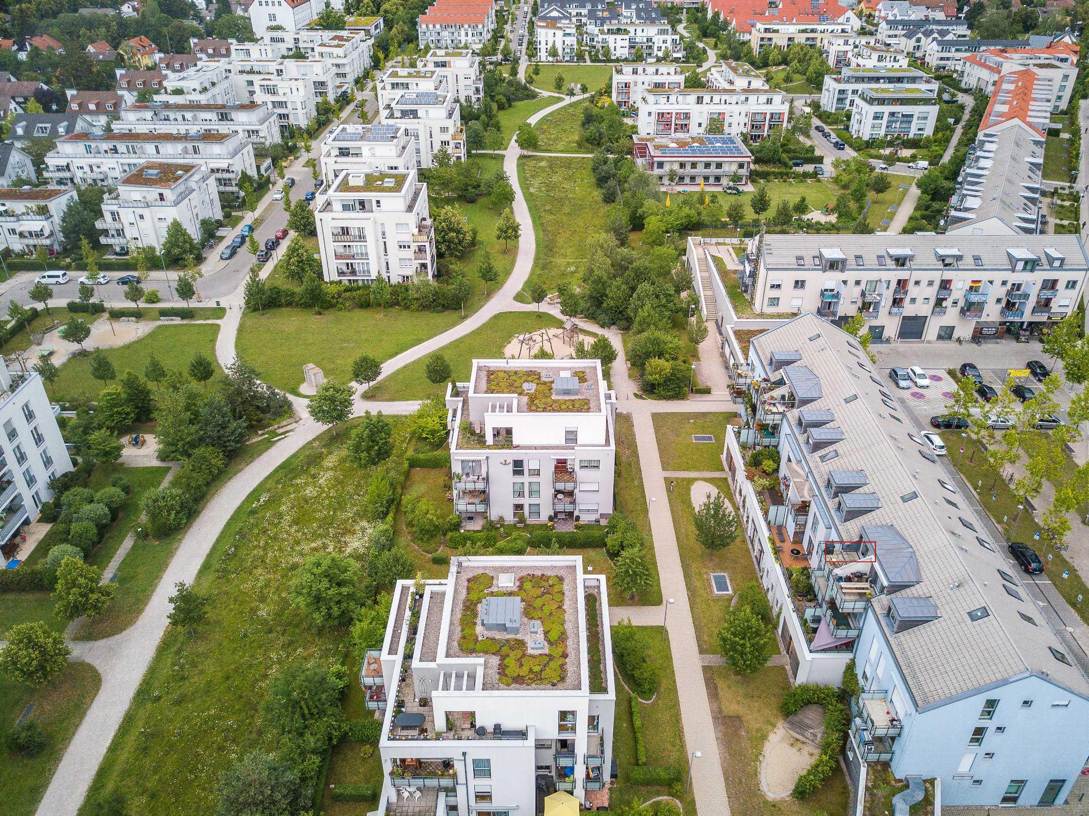 Immobilienkauf: Objekte mit Nießbrauch im Schnitt bis dreißig Prozent unter Marktpreis