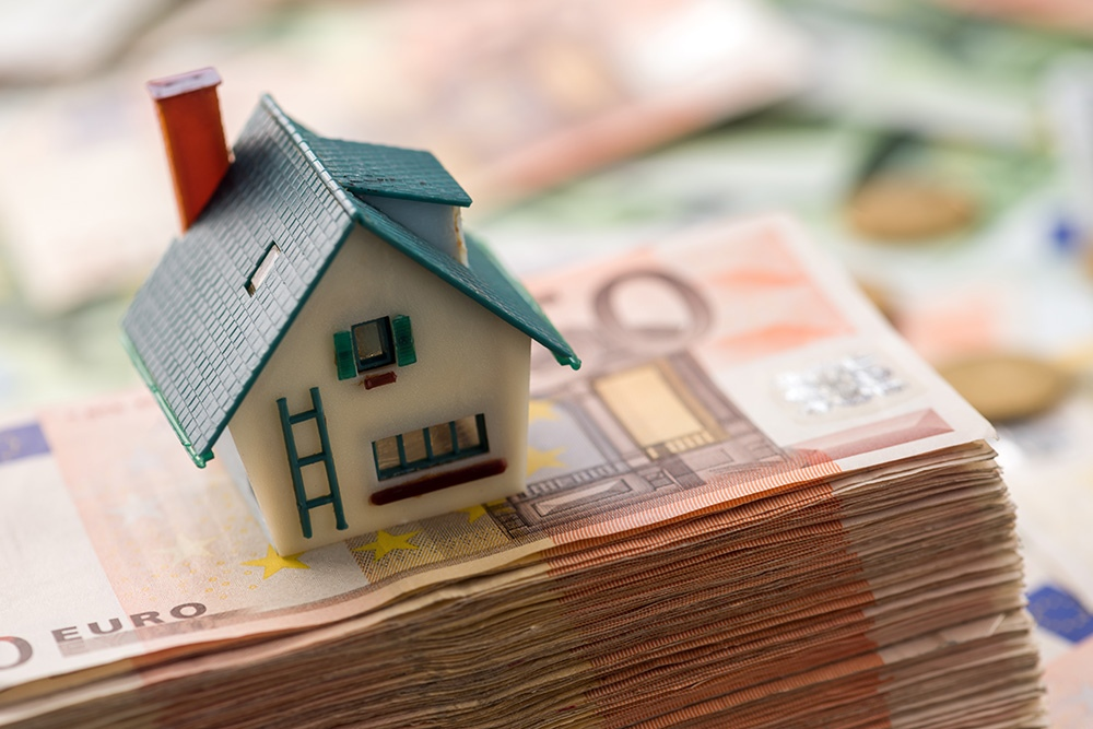 Verrentung von Immobilien in Deutschland im Kommen: Immobilienboom und Überalterung führen zu verstärkter Nachfrage nach Nießbrauch-Lösungen