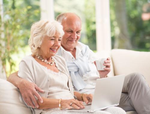 Verbrauchertipp: In fünf Schritten zur Immobilien-Verrentung