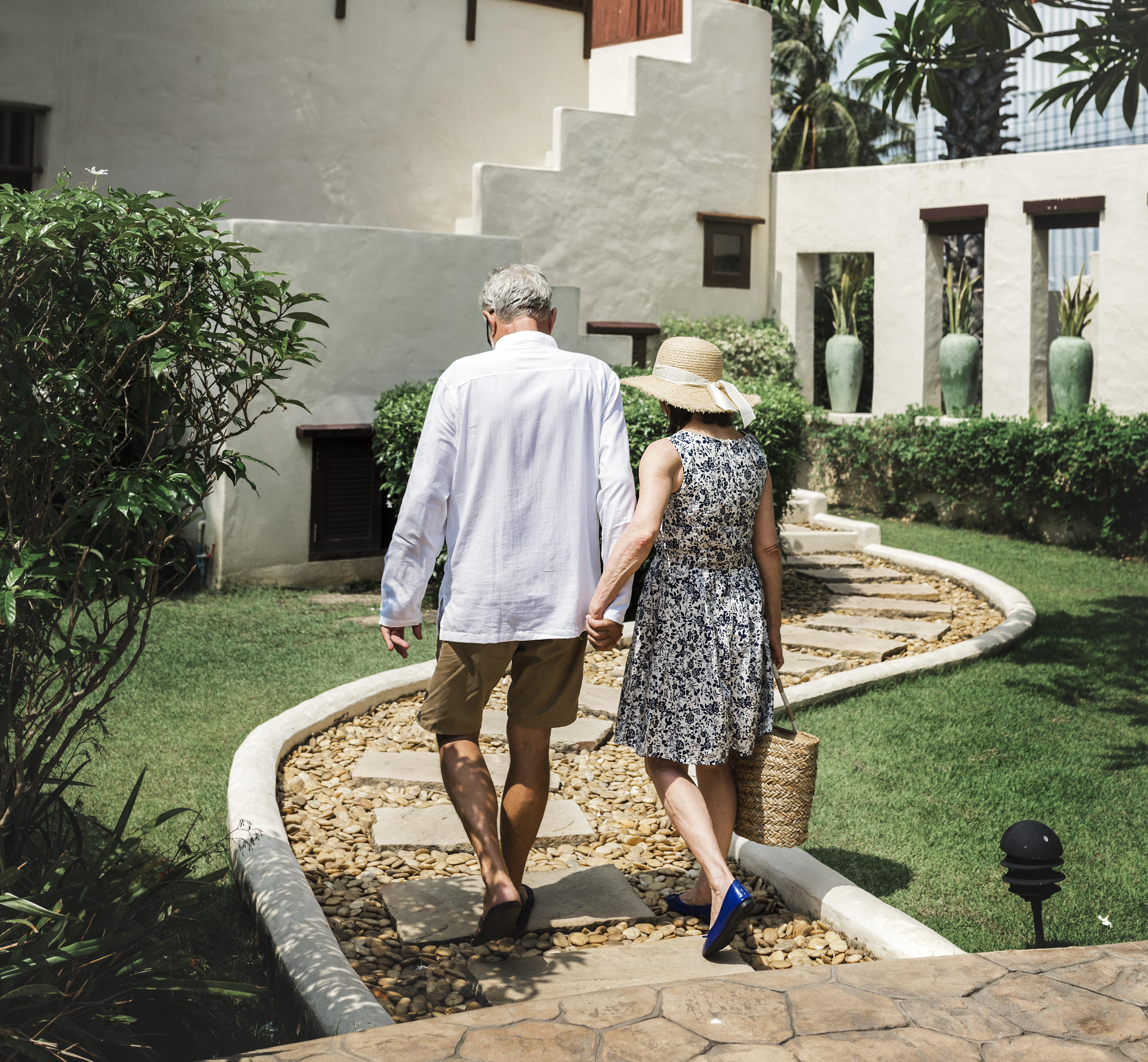 Studie: Eigentümern geht es im Alter finanziell besser als Mietern