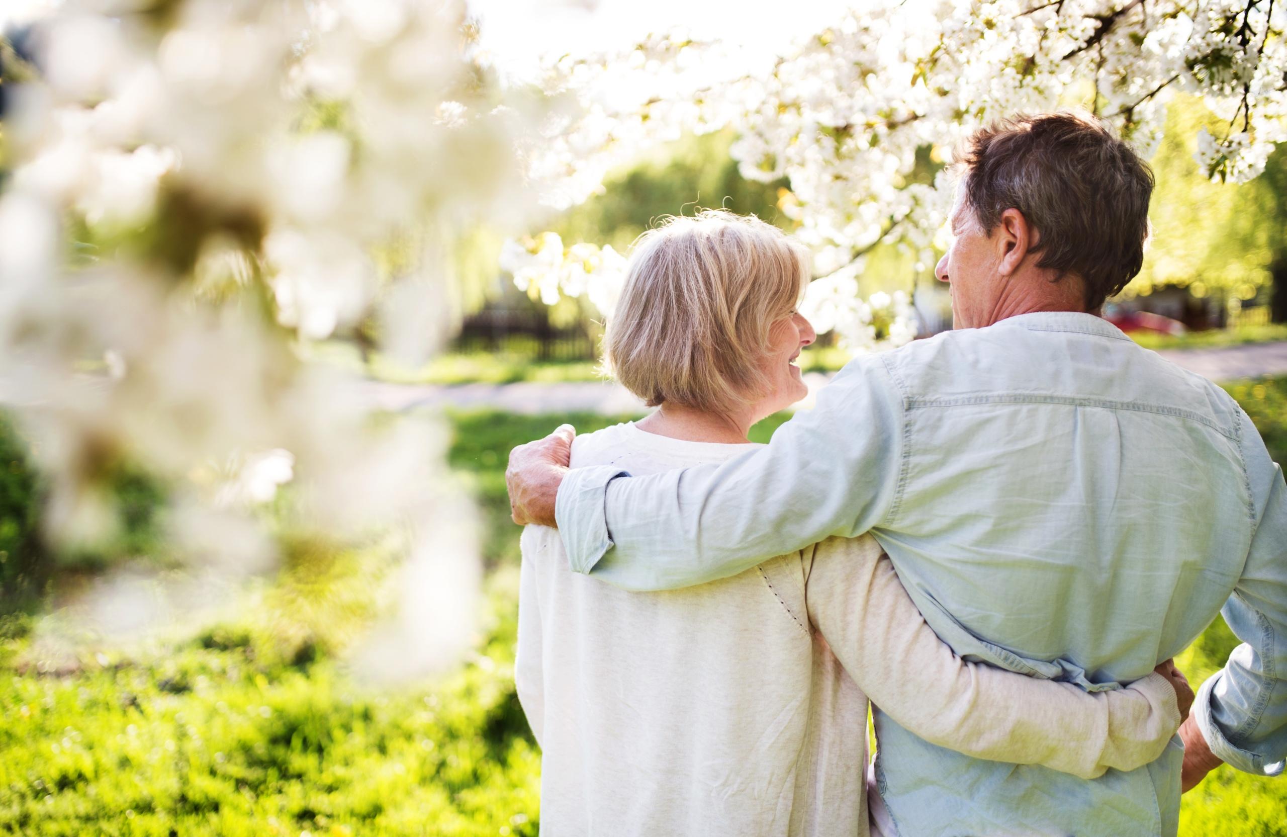 Früher in Rente durch Immobilienverrentung: Nießbrauchlösungen können Rentenabschläge ausgleichen