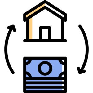 Attraktives Einkommen
