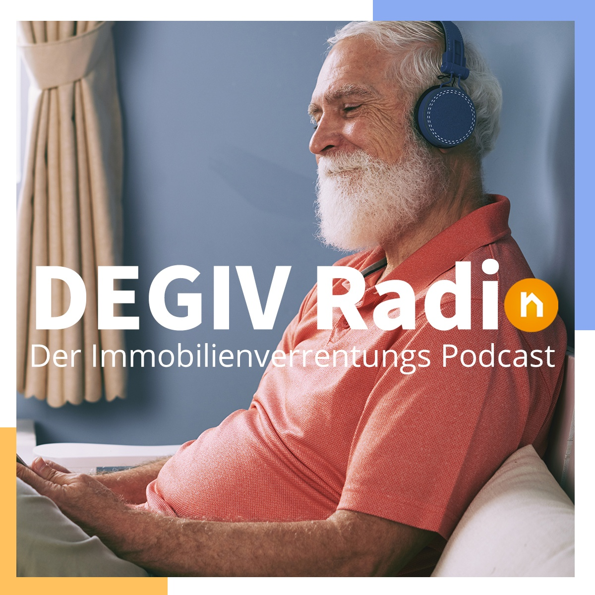 DEGIV Radio - Der Immobilienverrentungs Podcast