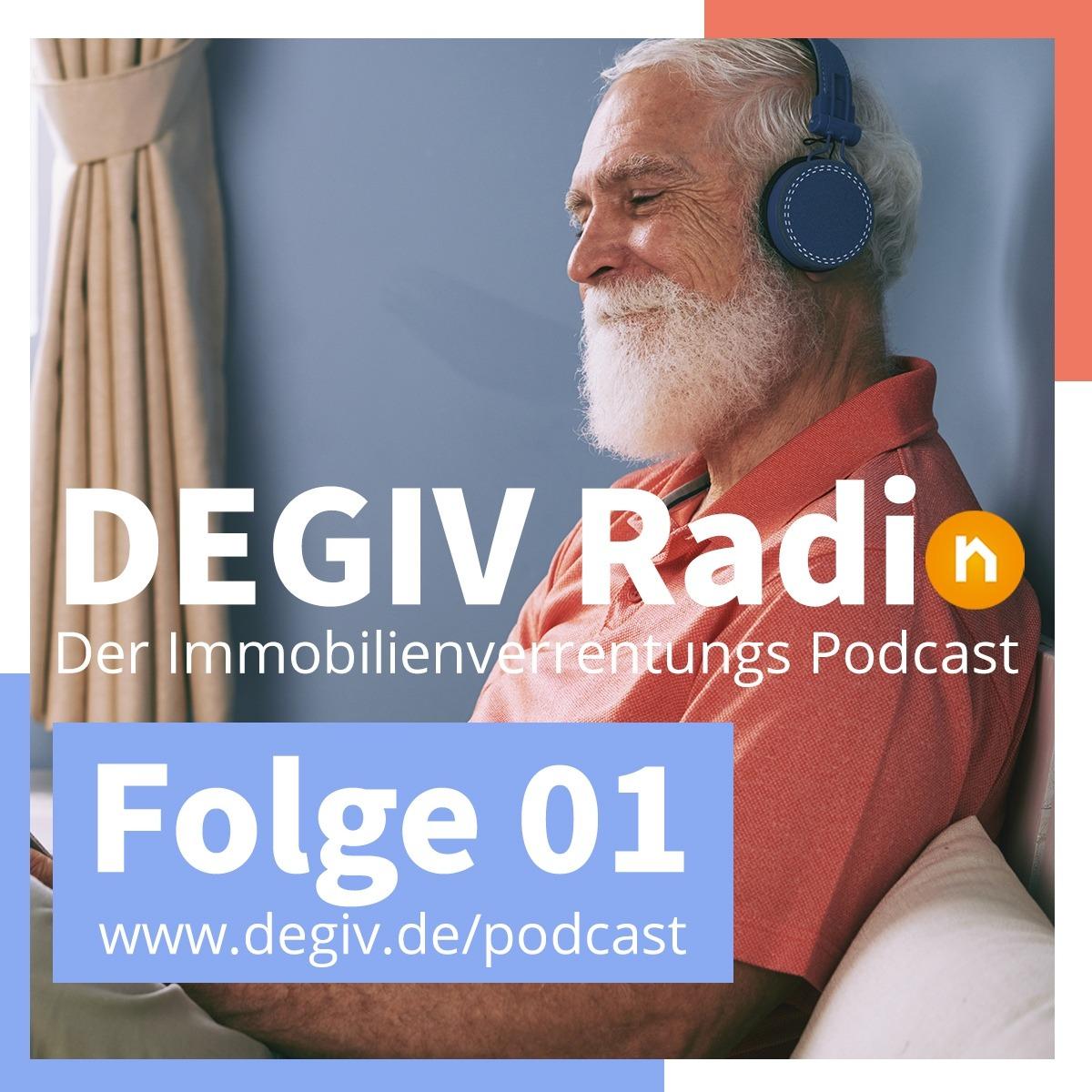 DEGIV Radio - Folge 1