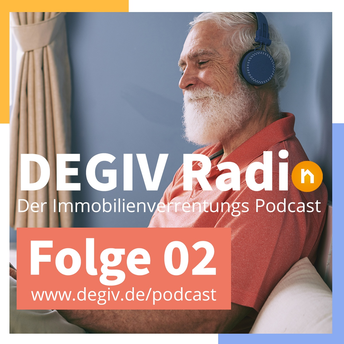 DEGIV Radio - Folge 2