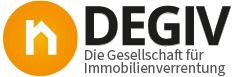 DEGIV - Die Gesellschaft für Immobilienverrentung Logo