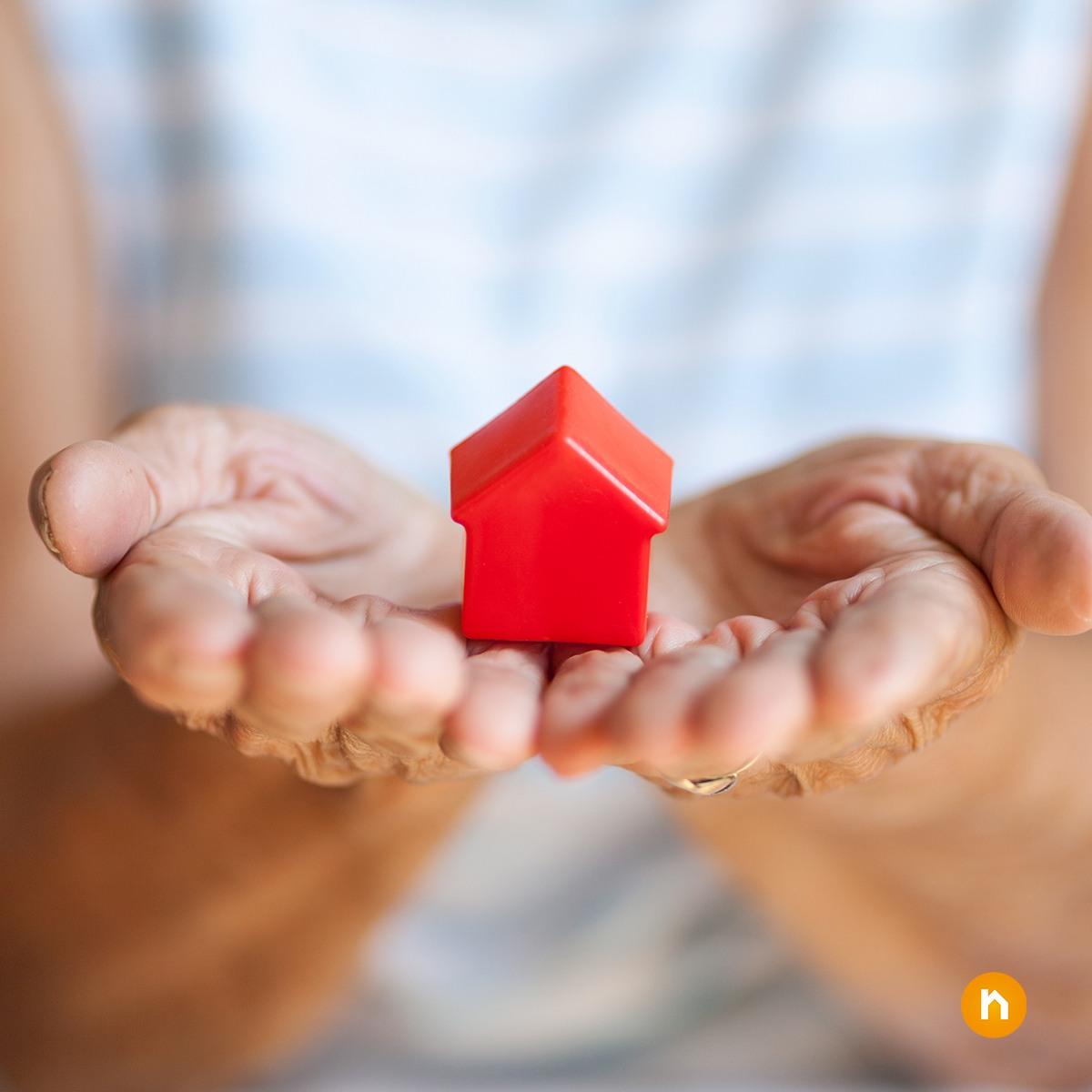 Flexibles Konzept für mehr Lebensqualität: Immobilien-Teilverkauf