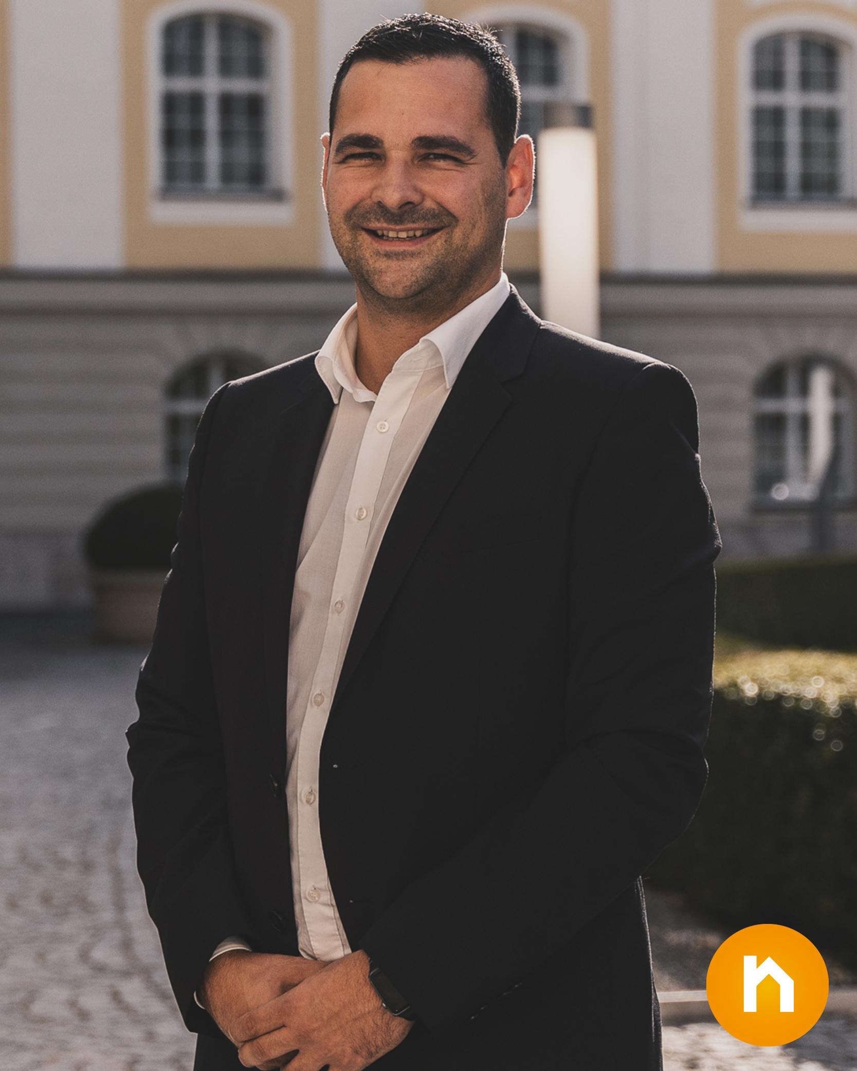 Verrentungsexperte Johannes Freund