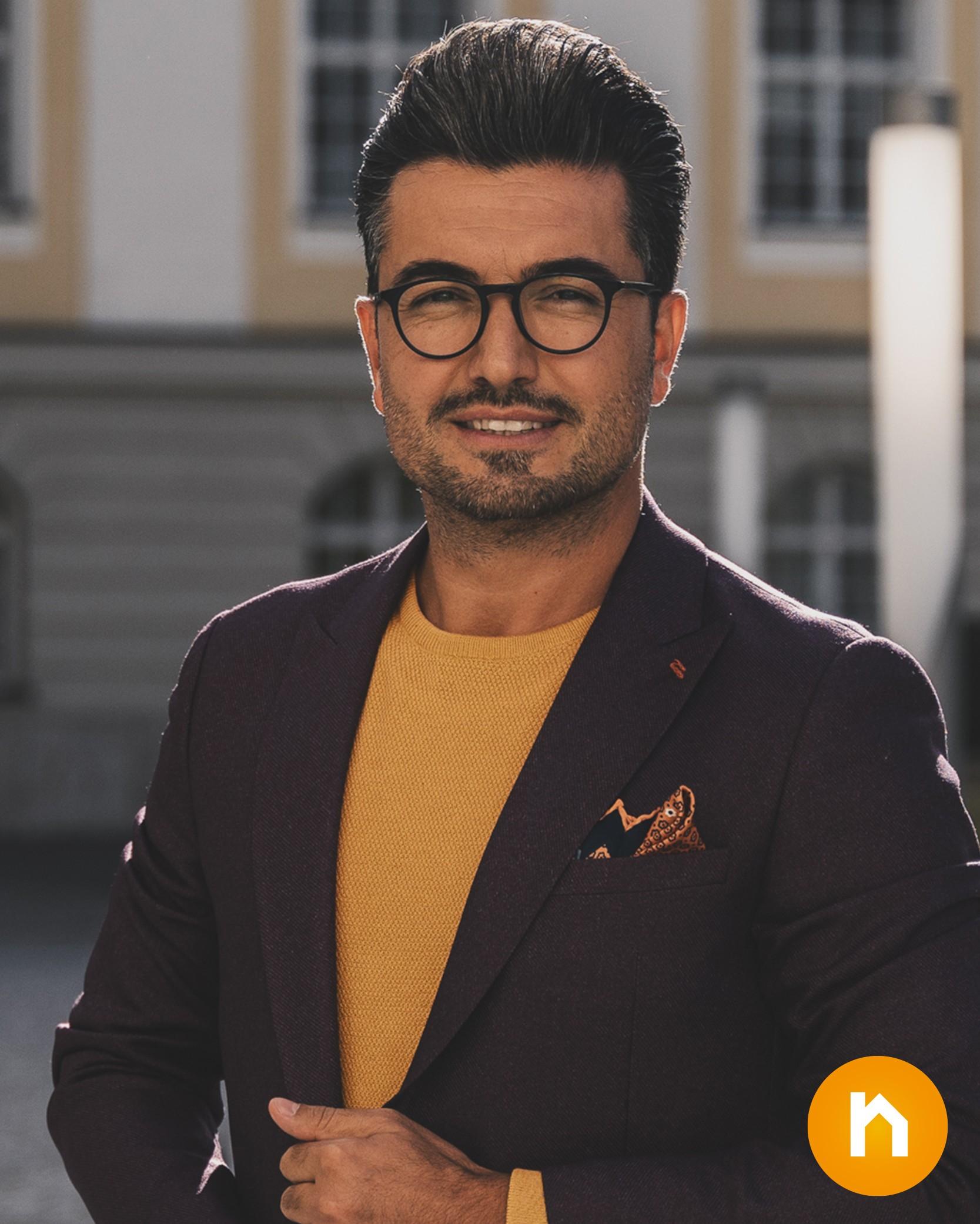 Mesut Yikilmaz - Gründer & Geschäftsführer