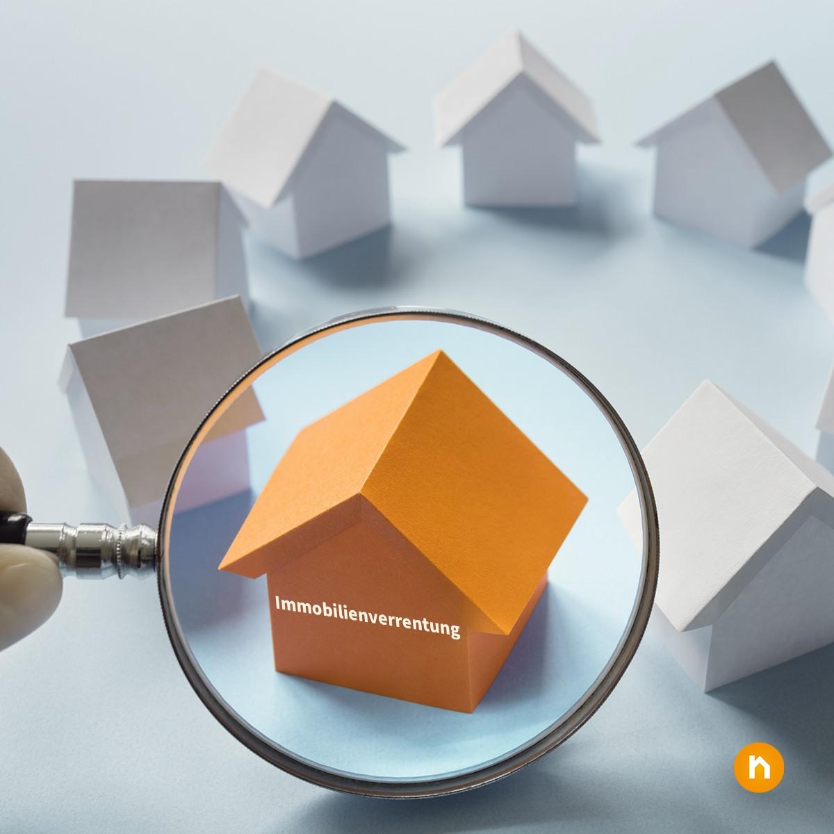 Immobilienverrentung definiert den Zyklus von Immobilien in Deutschland neu