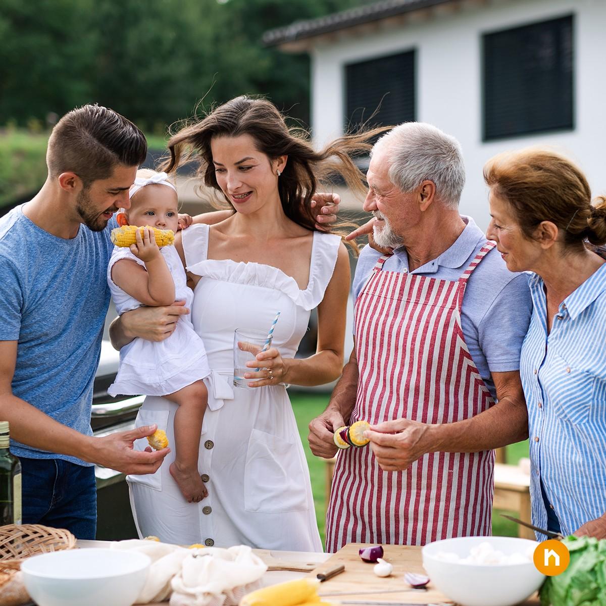 Immobilienverrentung: Ist das was für meine Eltern?