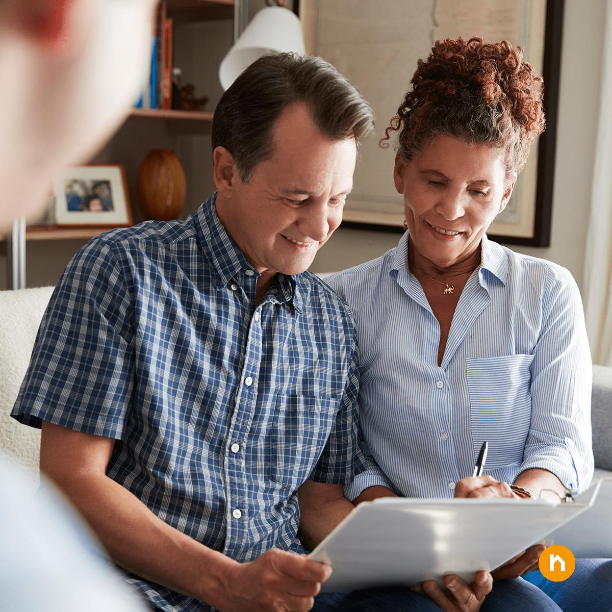 Erbschaftssteuer und Immobilienverrentung: Wissenswertes für die Nachkommen