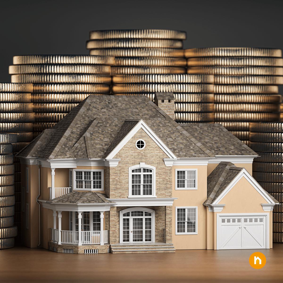 Immobilien-Investment behauptet sich weiterhin als sichere Investition
