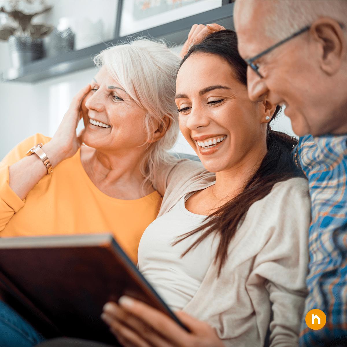 Die 5 wichtigsten Tipps für Erben: Wann Immobilienverrentung für die Eltern sinnvoll ist