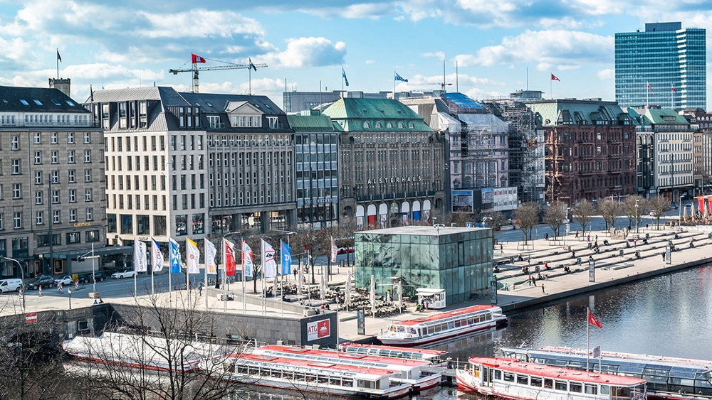 Niederlassung Hamburg