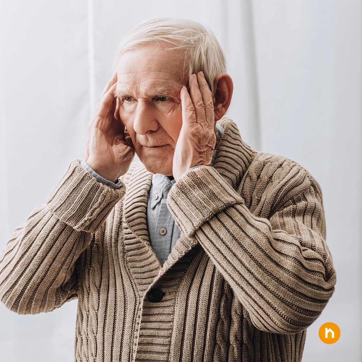 Schreckgespenst Demenz: Prävention allenfalls in finanzieller Hinsicht möglich