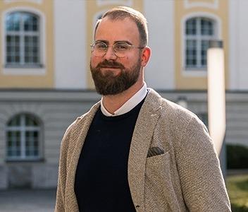 Erol Jasharoski - Digitalisierung & Marketing