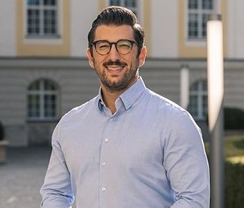 Özgün Imren - Gründer & Geschäftsführer