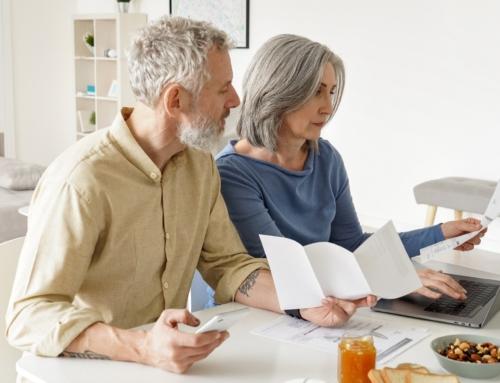 Steuern optimieren durch Verrentung von Mehrfamilienhäusern