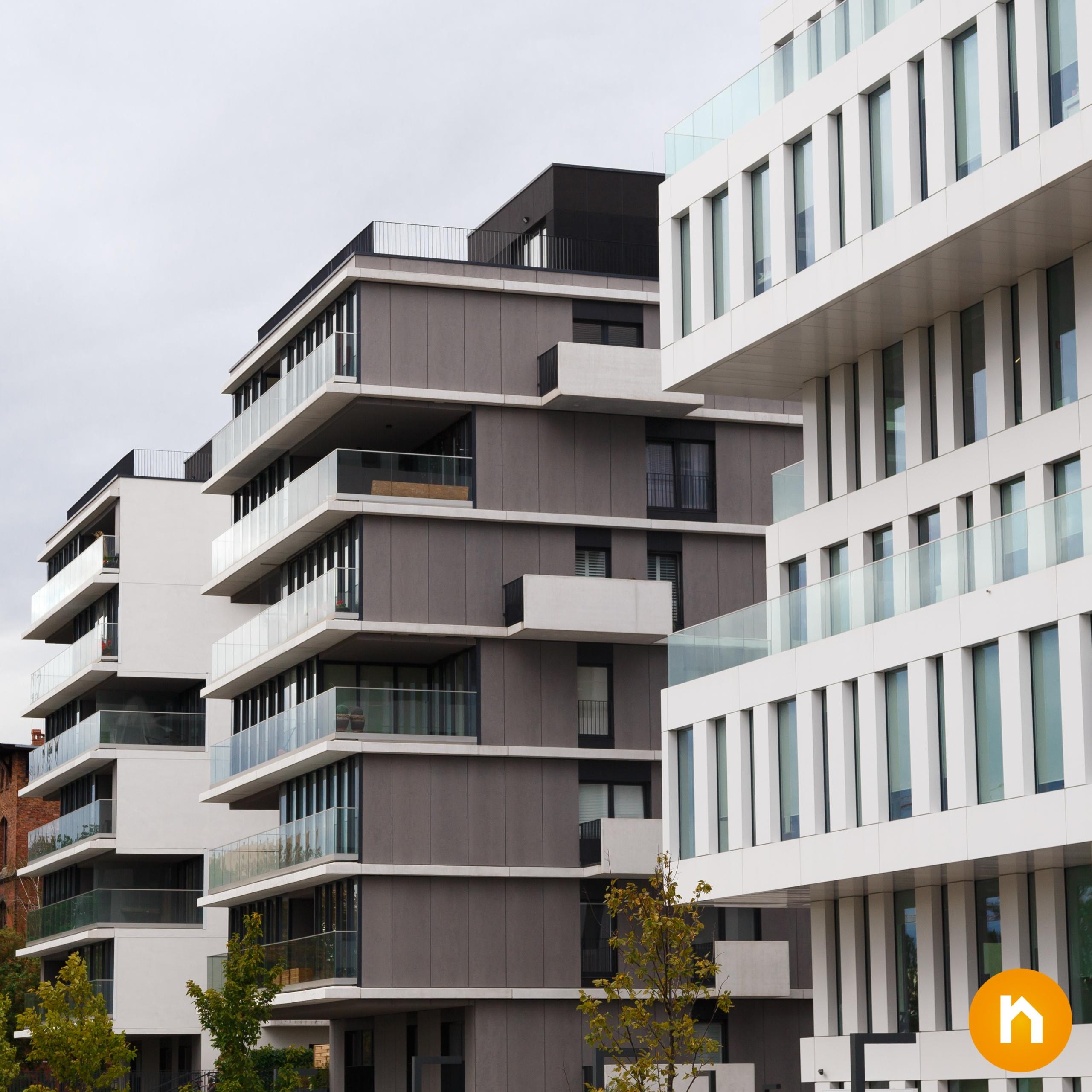 Verrentung von Mehrfamilienhäusern – ein zukunftweisender Trend
