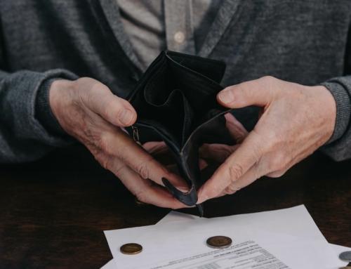 Weshalb das Rentensystem längst künstlich beatmet wird