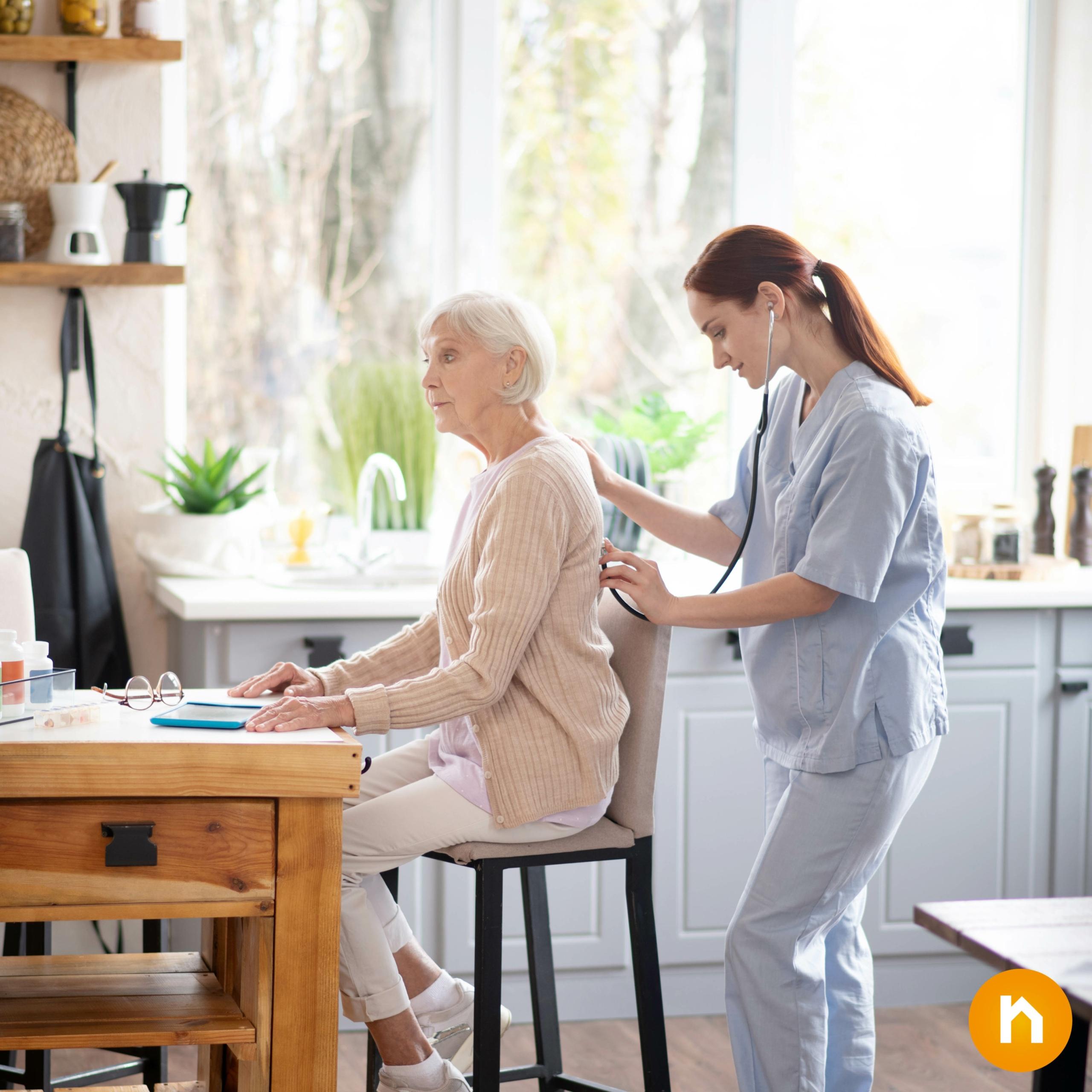 Veränderungen in der Altenpflege nehmen Jahrzehnte in Anspruch – lieber eigeninitiativ vorsorgen