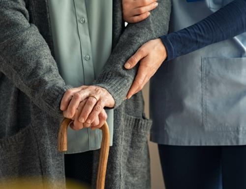 Auf pflegepolitische Versäumnisse mit der Immobilienverrentung passende Antwortengeben