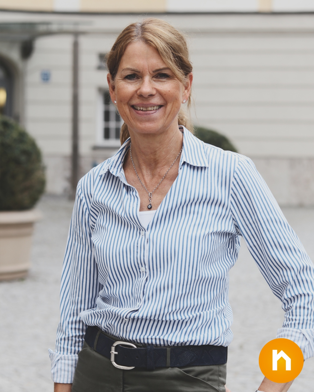 DEGIV Team - Gabi Bernhardt - Verrentungsexpertin Nord/West